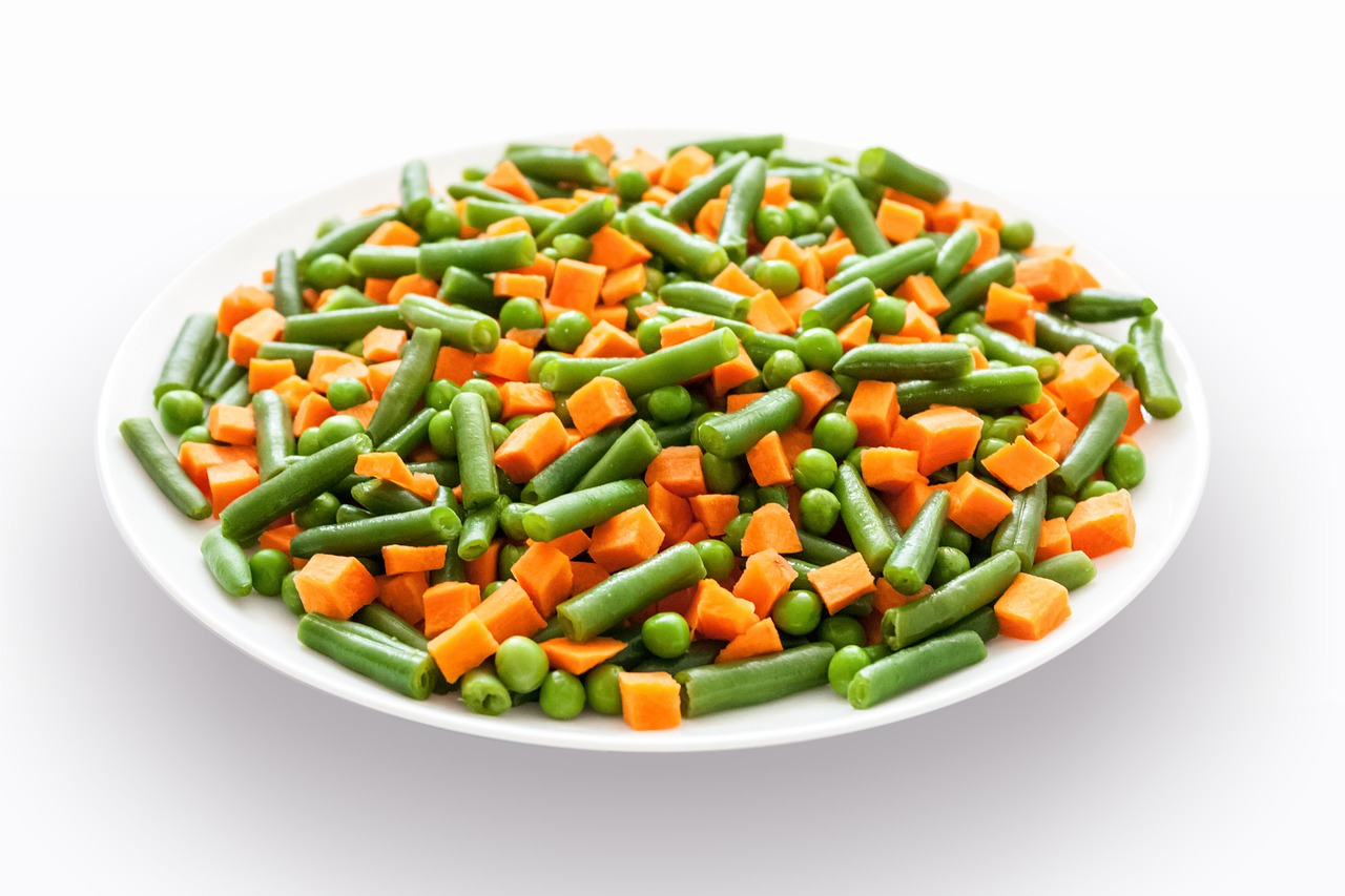 Fruits and vegetables for children montreal daycare snacks and foods (1)
